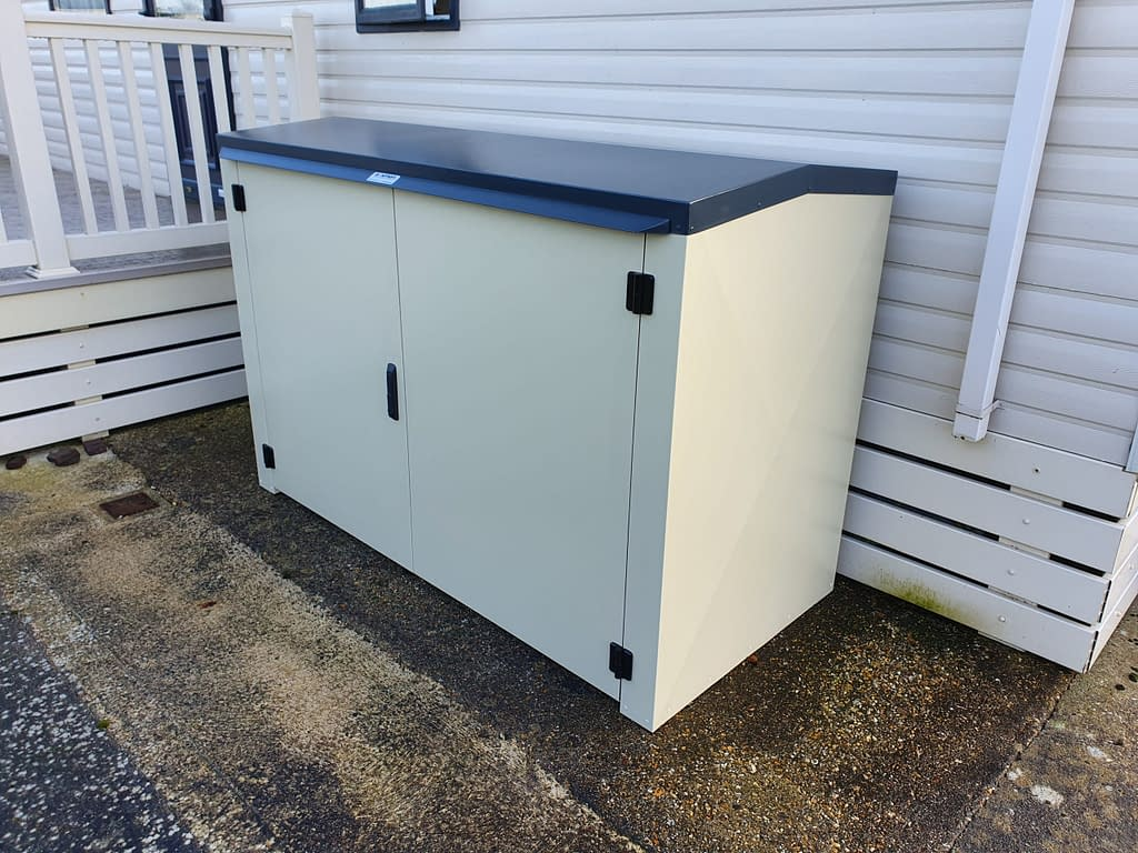 4 foot tall washing machine box