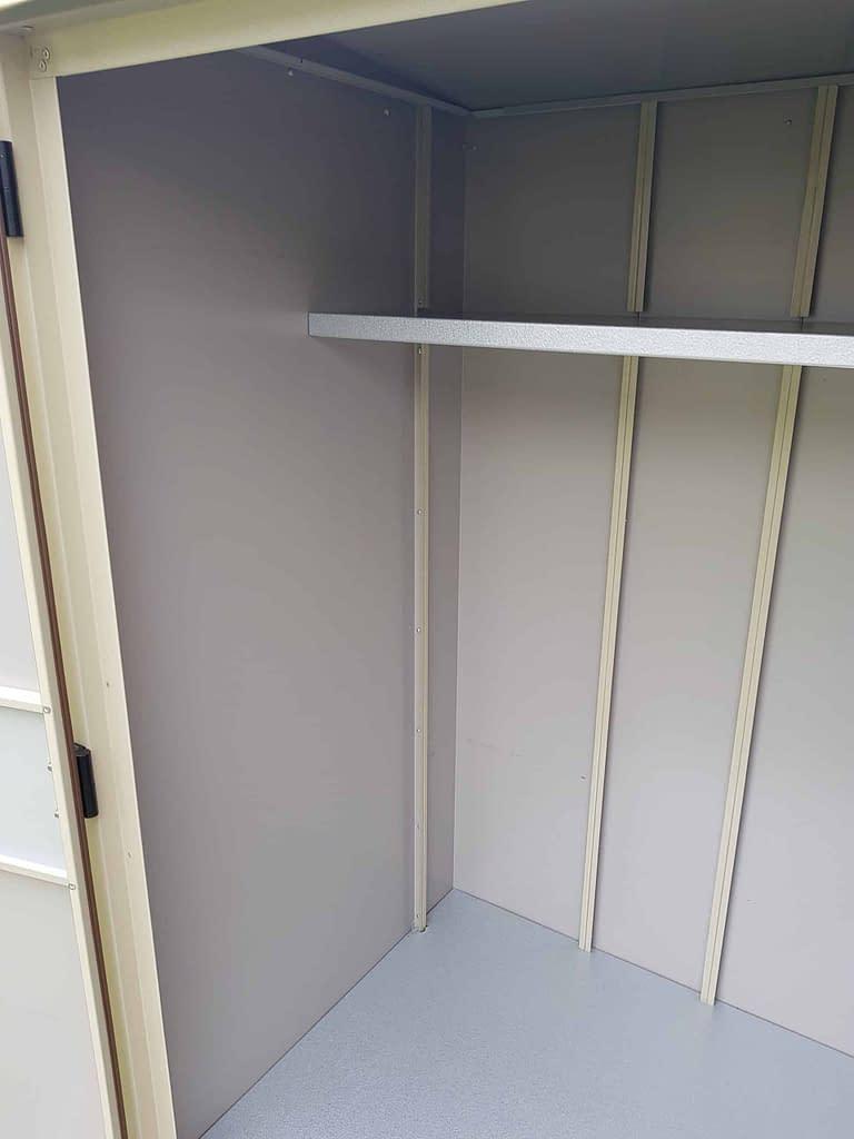 6 Ft Tall Storage Box